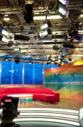 UK morning show wakes up to ETC Selador® LED lighting | –